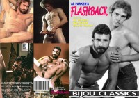 Al Parker's Flashback Bareback (1981) – Kirk Mannheim, David Wilcox, Al Parker