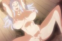 Raven Black Shaga The Animation – Scene 2