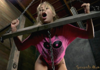 SB – Little Chastity Lynn Is Roughly Fucked In Pink – Feb 1, 2013 – HD