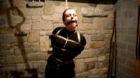 Little Sexy Diamondly Loves Sasori's Tight Ropes – Scene 1 – HD 720p