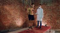 RusCapturedBoys – Resale Of Bodybuilder Roman. Part 3