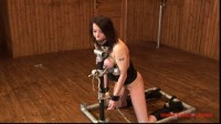 Toaxxx – (tx227) – Slave Eva – Queen Of Breast Torture – April 30, 2016