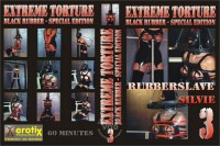 Extreme Torture – Black Rubber 3