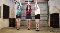 Sandra Silvers, Caroline Pierce, Lisa Harlotte – AOH Captives