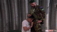 A Naughty Cadet – Joris Leonard And Vincent Landi 4K