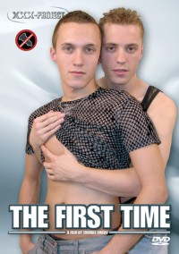 XXX Project – The First Time (2005)