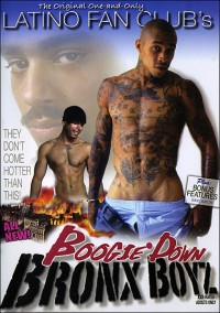 Latino Fan Club – Boogie Down Bronx Boyz