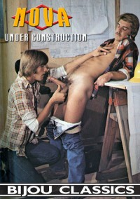 Bareback Under Construction (1980) – Buck Williams, Clay Hughes, Clay Russell
