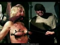 Interrogatio 15 – Wheel Of Pain