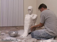 Plaster Casting