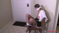 Kendra Lynn-Keeping Your Girlfriend Bound And Gagged