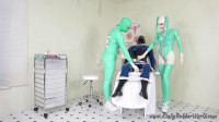 Rubberdoll Exam And Treatment – Full HD 1080p