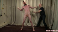 Mark – Tied, Verbal Humiliation, Flogged