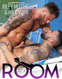 Raging Stallion – Get A Room – Rikk York & Riley Mitchel (1080p)