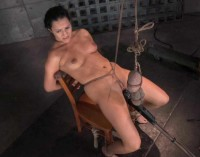 Punishing Hot SLut