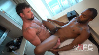 Raw Fuck Club – Michael Roman And August Alexander