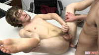 Troy Harlow And Chase Rivers – Playing The Part