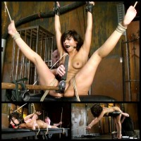 Writhing With Reena (Reena Sky) SocietySM