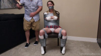 Taped For Tardiness