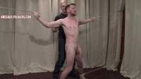 Danny – Roped Nude, Dick Sucked Nipps Pegged, Ruined Agonorgasmos