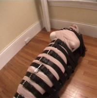 SI – Alice Does Mummification Egyptian Style