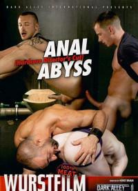 Anal Abyss Aka Abgrundtief