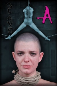 Abigail Dupree, Endza-Slave A Part 2 – HD 720p