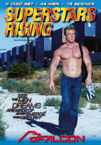 Superstars Rising Disc 2