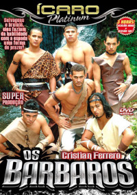Icaro Studios Brazil – Os Barbaros Aka Brazilian Rudeboys Fucking