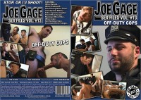 Dragon Media – Joe Gage Sex Files Vol.13 – Off-Duty Cops