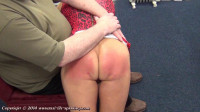 Real Life Spankings – Esther's First Spanking