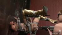 Wenona & Holly Wood (2012.06.04 – Dark Descension)
