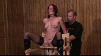 Toaxxx – Tx070 – Melanie – Cruel Stick Torture