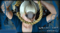 Hardtied – July 20, 2011 – Willing Art – Cherry Torn – PD