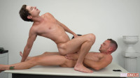 Missionary Boys – Test Of Obedience – Trent Summers And Taylor Reign (1080p)