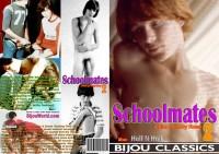 Schoolmates Vol. 2 (Half N Half) – Barry Berry, Gerald Vincent (1976)