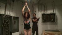 Tattooed Slut Krysta Kaos Mickey Mod – BDSM, Humiliation, Torture HD 720p
