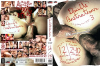 Red Hot Fetish Collection – Double Penetrations  Vol. 3 – 12 Girls