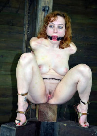 Passionate Slave Love BDSM