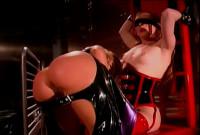 HD Bdsm Sex Videos Fetish Girls Part 1 Ashley Fires And Eve Elle