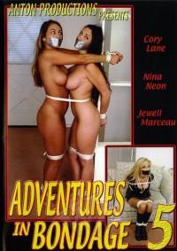 Adventures In Bondage Part 5 (2002)