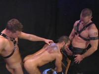 Coarse Sex Collection Of Hirsute Boys