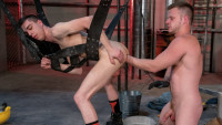 The Big Tool, Scene 06 (Brian Bonds, James Oakleigh)