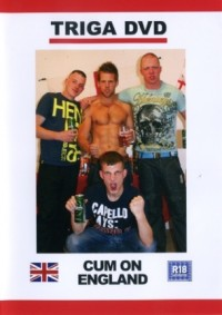 Cum On England (2010)