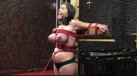 Breastslave S. At BoundCon Vol. 16 – Scene 2 – HD 720p