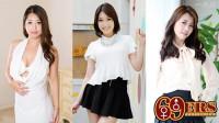 1Pondo Drama Collection – Mikuni Maisaki, Maki Hojo, Satomi Suzuki