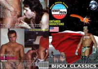Bareback Untamed Seductions – Erick Johansen, Ken Matthews, Dane Ford (1991)