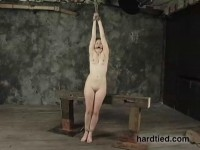 Blond And Pallid-eyed Bdsm Personals, Melody's Skin Is Creamy