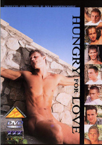Hungry For Love – Adam Cartier, Buddy Flash, Mark Reeves