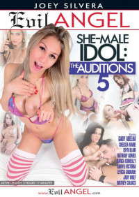 She-Male Idol – The Auditions Vol. 5